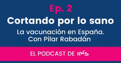 La vacunación en España con Pilar Rabadán