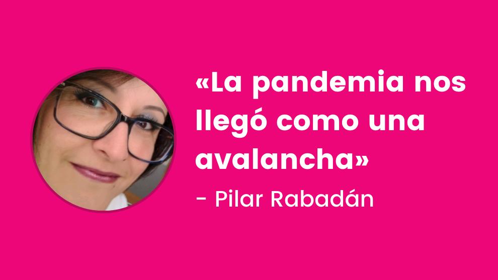 Cómo funciona la vacunación en España. Con Pilar Rabadán.
