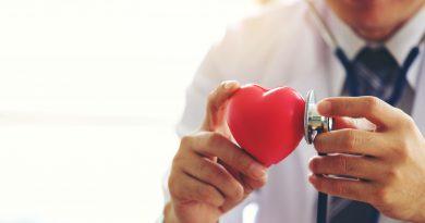 Día Mundial del Corazón: 4 consejos para un corazón saludable
